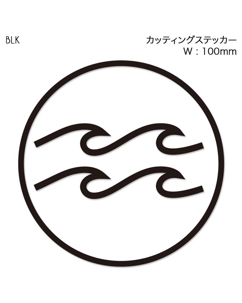 1 BLK(ブラック)
